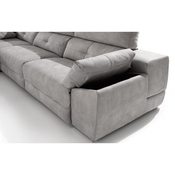 Sofa Relax Electrico Memory Acomodel Tudescansovaldemoro